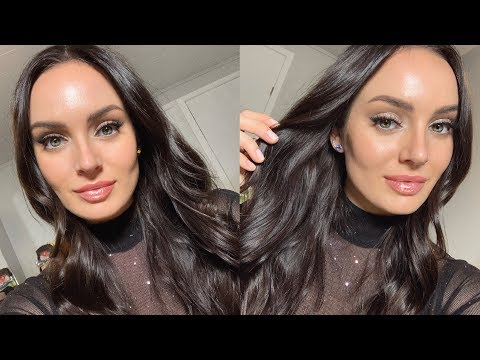Silky Haircare Routine + Soft Waves Tutorial! Chloe Morello