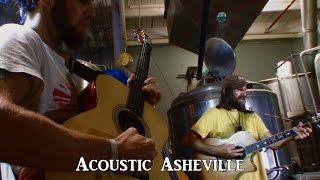Dangermuffin - Nowhere Path | Acoustic Asheville