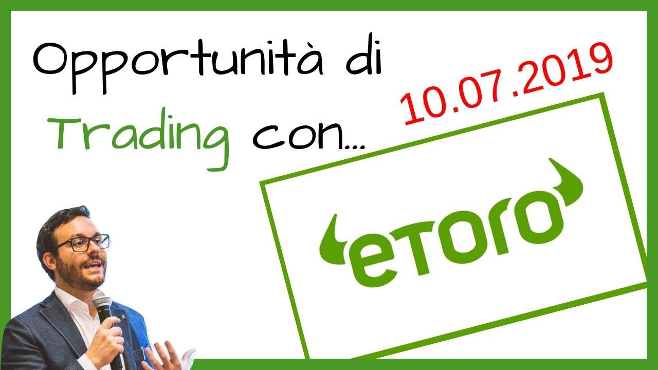 Opportunità di Trading con eToro: Nuovi massimi per Facebook