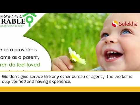 Babysitter, Nanny, Child Care | Sulekha
