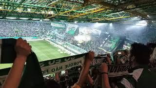 O Mundo Sabe Que + Tochada / Sporting vs slb (5 Maio 2018)