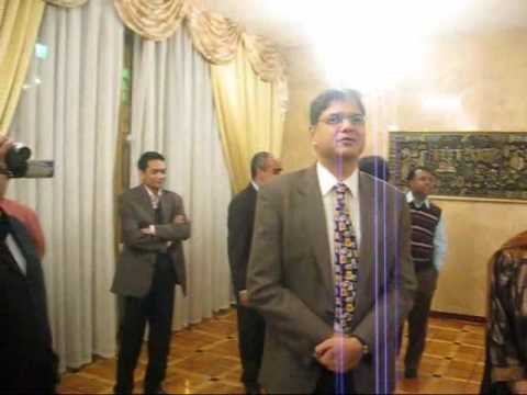 Independence & National Day of Bangladesh||MOSCOW||2010