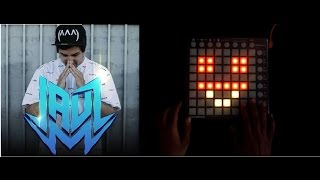 JAUZ Mashup Launchpad Cover + Project File