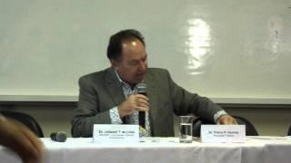 Prof. Jorge Siqueira (continuação): PARA PENSAR A UNIVERSIDADE