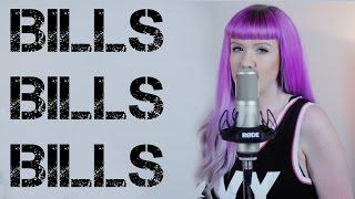 Destiny's Child Bills Bills Bills Cover / Remix by Myth Of Unity