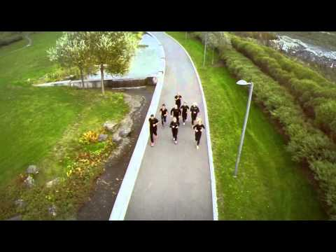 SATS ELIXIA Corporate Health & Activity - Utendørstrening