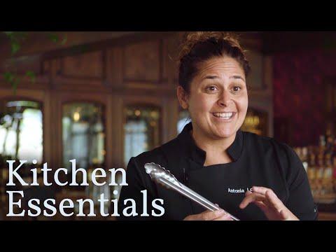 Top Chef Antonia Lofaso's 5 Favorite Kitchen Tools