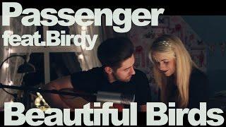 Passenger - Beautiful Birds feat. Birdy (Cover)