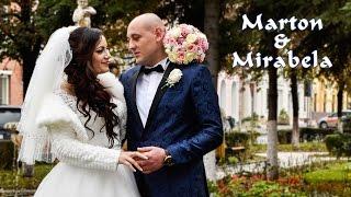 Marton + Mirabela - 22 octombrie 2016