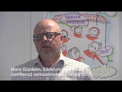Hans Gardelin