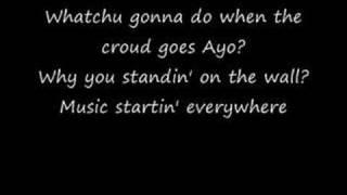 Britney Spears - Do Somethin' (With Lyrics)
