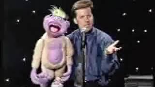 Jeff Dunham & Peanut-1992
