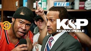 Key & Peele - You Can Do Anything width=