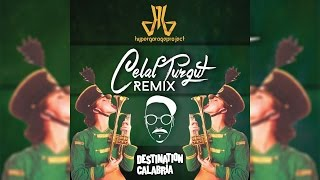 Alex Gaudino Feat. Christal Waters - Destination Calabria ( Celal Turgut REMIX )
