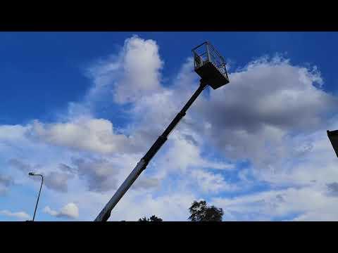 Släpvagnslift Dino 230 T (23 m lyfthöjd) 3517 timmar -01
