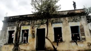 """Asfixia Social - """"500 anos de contradição"""" [ft. DJ Tano e Funk Buia / Z'África Brasil]"""