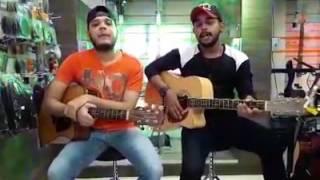 Quase - Cleber e Cauan (Cover João Lukas & Fernando)