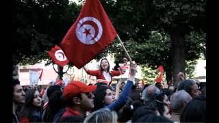 Nader Kazanova - tunis dans le coeur 2014 rap  (تونس في القلب)