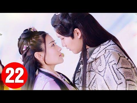 Tiểu Nương Tử Nhà Tướng Quân Tập 22   Phim Cổ Trang Trung Quốc Mới Hay Nhất Thuyết Minh