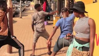 Skyt Dancers Dancing Nyoola by TIP SWIZZY New Dance Videos 2016 Sandrigo Promotar