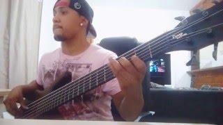 """Sinais """"Sorriso Maroto"""" Elias Dias Bass Cover-Baixo No Pagode"""