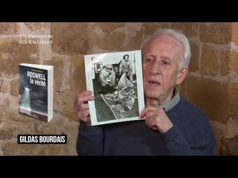 Vidéo de Gildas Bourdais