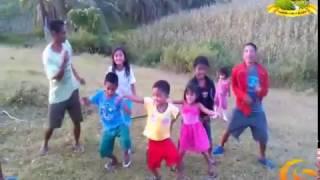 GuGma Ga ASO ASO Dance cover