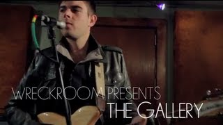 THE GALLERY - Fast Friends