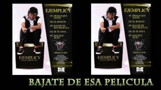 03 - Bajate De Esa Pelicula - Dj Style & La Compañia, KarlozCossioDj