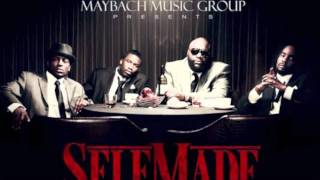 Wale-Self Made ft Meek Mill, Pill, Rick Ross & Teedra Moses Instrumentals(Remake)