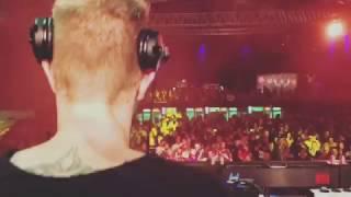 Mike Vale Live @ Kurzschluss, Ljubljana 18-11-2016