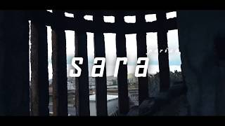 #PARIZA -Sara ( Clip Offeciel ) ( afro beat ) #2018