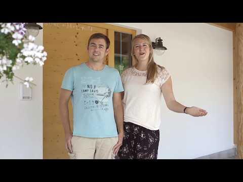 Infrarotheizung Erfahrung/Referenz: ✔️ Neubau - Kunde Familie Reisigl
