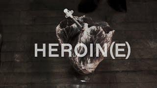 ARI I.Q. - HEROIN(E) OFFICIAL VIDEO