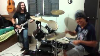 Cyanide - Metallica (Cover)