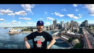 Valentino Khan - Australia/New Zealand