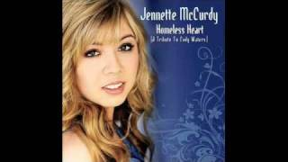 New Song-Jennette McCurdy- Homeless Heart (FULL HQ) + Download & lyrics
