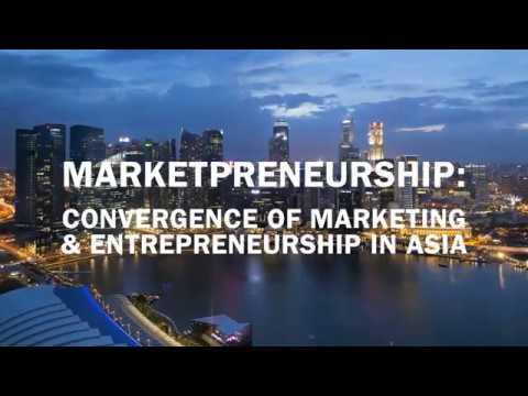 ASIAN MARKETING FORUM SINGAPORE 2018