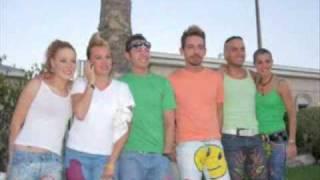 Kabah - Vive (El Pop - Audio)