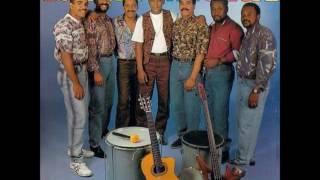 Raça Negra -- Perdi você    1992   (em HD )