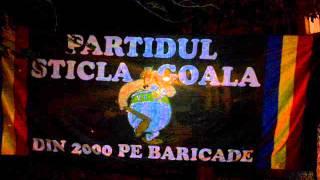 Dieter - Partidul Sticla Goala (Cu Dj Undoo)