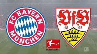 Bundesliga  2018/19 - Bayern Munich Vs Stuttgart - 27/01/19 - FIFA 19