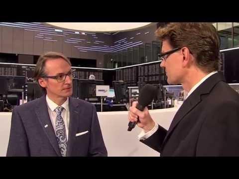 Vermögensverwalter Rolf Kazmaier: Das erwarte ich vom Goldpreis!