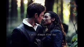 Henry & Ella (+ Lucy) | I Will Always Find You ♥