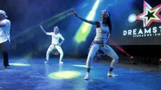 Nyasha David - Amarulah Roberto Cover