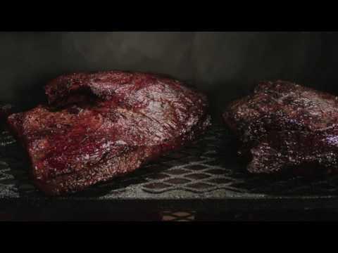 Arby's | Primal: Smokehouse Sandwiches