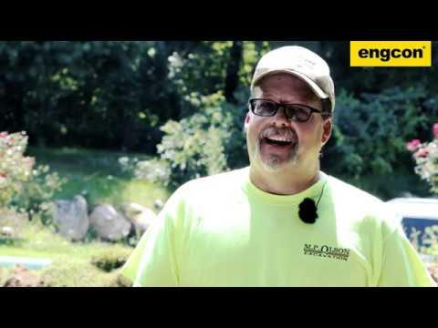 engcon - Meet our Customers - Mark Olson, Sloatsburg NY