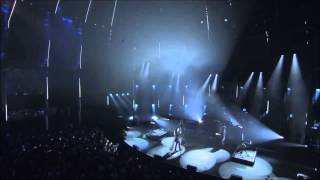 Jessie Ware – Kind of...Sometimes...Maybe (live at itunes)