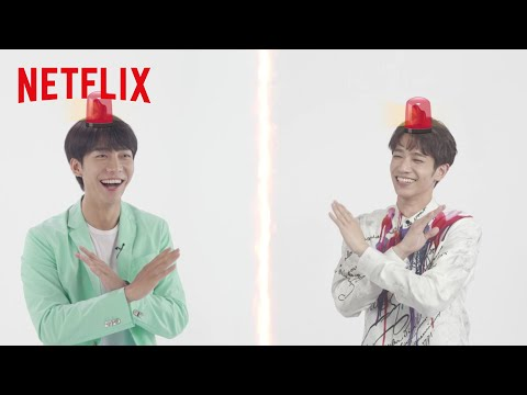 "Togetherㅣ""Who made it!!"" Let's give a new word Lee Seung-ki, the most furious ㅣ Netflix"