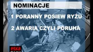 Wojewódzki i Figurski - Plebiscyt Pogrzebowy